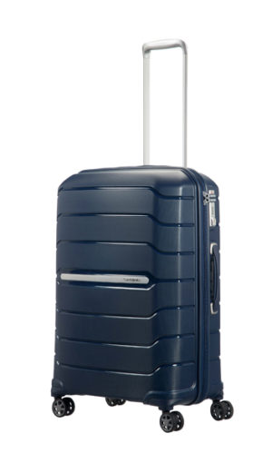 Maleta flux samsonite azul 88538
