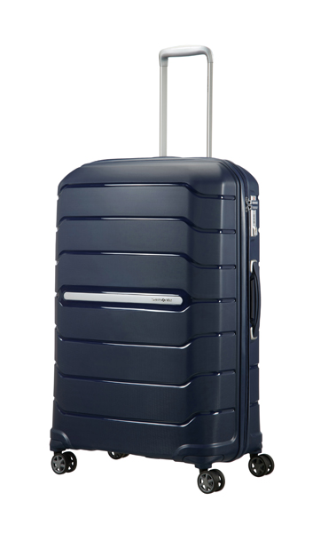 Maleta flux samsonite azul 88539