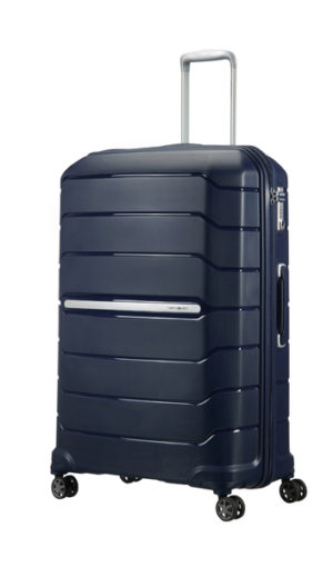 Maleta flux samsonite azul 88540