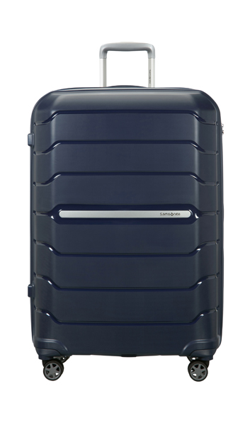 frontal flux samsonite azul