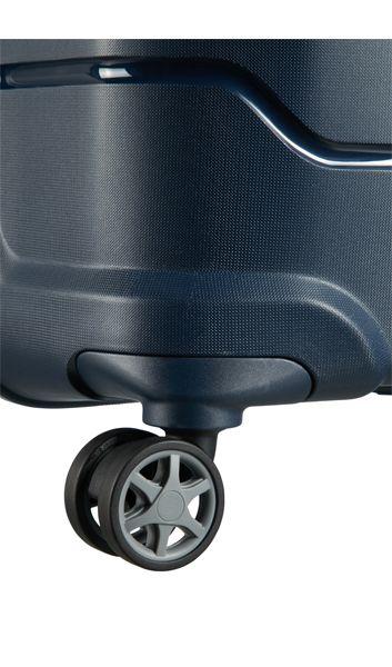rueda flux samsonite azul