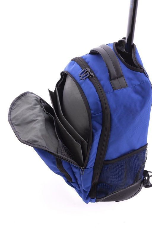 0738 mochila con ruedas cabina trick gladiator 12