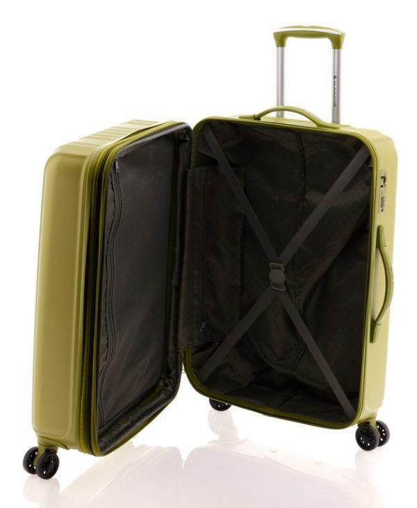1311 maleta de viaje zebra gladiator 4