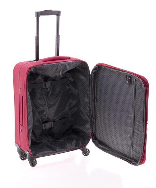 1610 maleta de viaje cabina timelapse gladiator 3