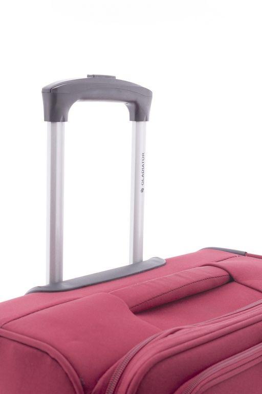 2010 maleta de viaje cabina 3d gladiator 6