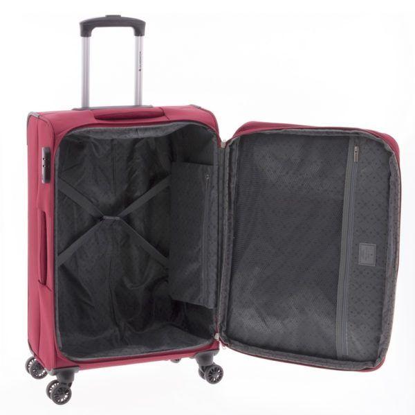 2011 maleta de viaje cabina 3d gladiator 1