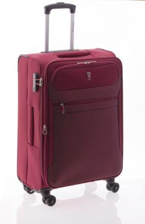 2011 maleta de viaje cabina 3d gladiator 4