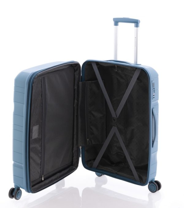 3811 maleta de viaje boxing gladiator 6
