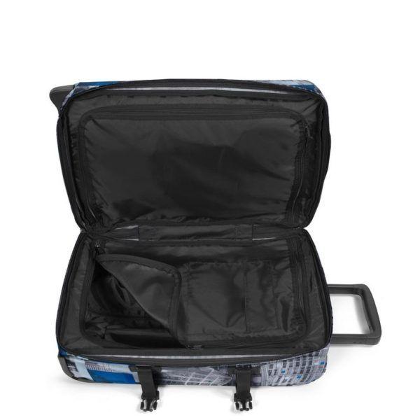 Chroblue maleta viaje eastpak barata barcelona 1