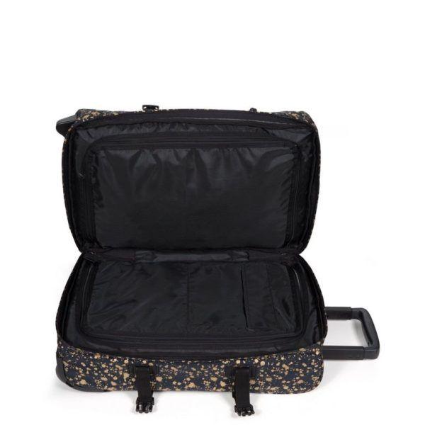 Gold Mist maleta viaje eastpak barata barcelona 1