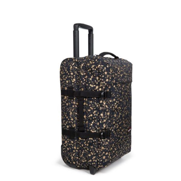 Gold Mist maleta viaje eastpak barata barcelona 3