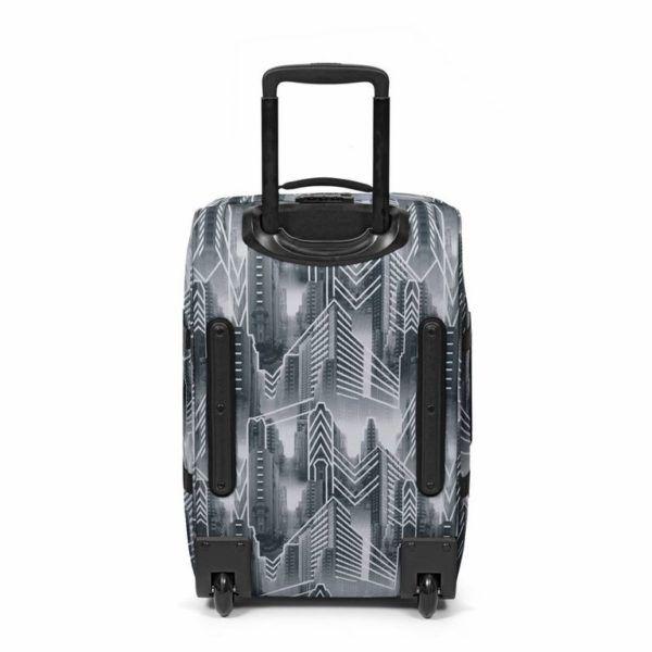Urban White maleta viaje eastpak barata barcelona 2
