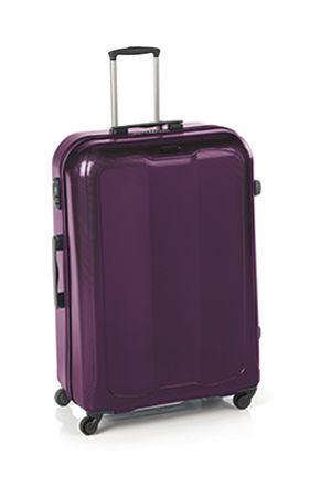 comprar maletas de viaje barata barcelona blanca gridd
