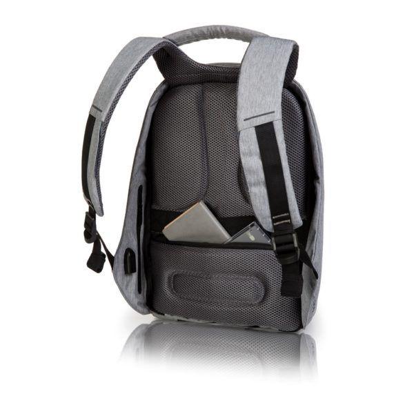 mochila antirobo bobby compact xd design 10