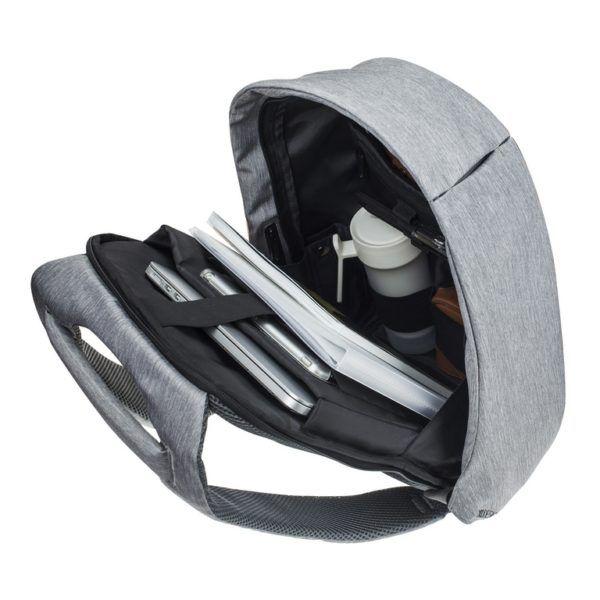 mochila antirobo bobby compact xd design 14