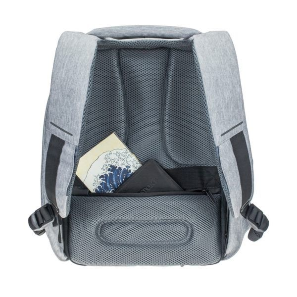 mochila antirobo bobby compact xd design 8