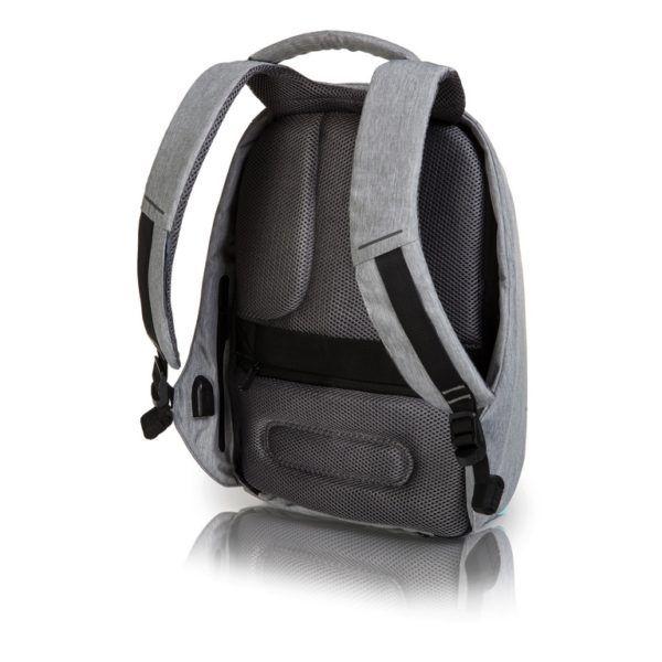 mochila antirobo bobby compact xd design 9