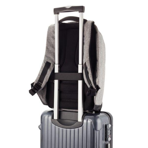 mochila antirobo bobby original xd design 11
