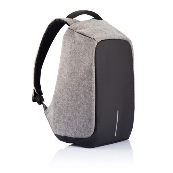 mochila antirobo bobby original xd design 3