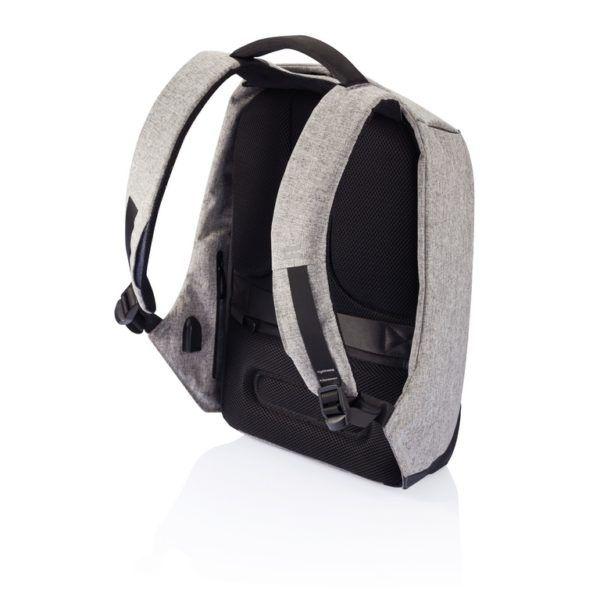 mochila antirobo bobby original xd design 5