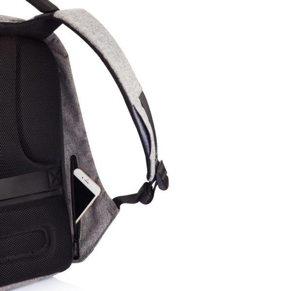 mochila antirobo bobby original xd design 9