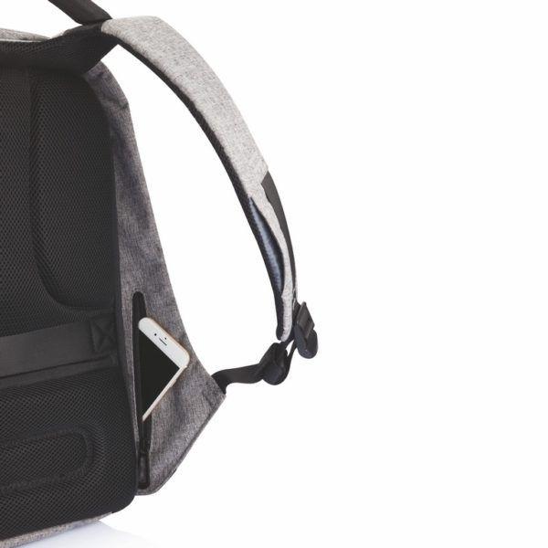 mochila antirobo bobby xl xd design 12