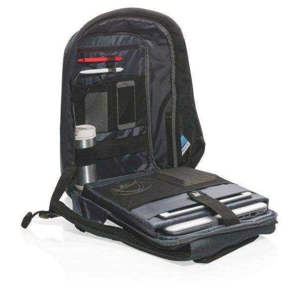 mochila antirobo bobby xl xd design 3