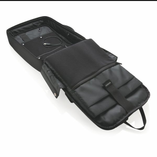 mochila maletin antirrobo bobby bizz xd designl 1