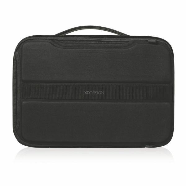 mochila maletin antirrobo bobby bizz xd design 17