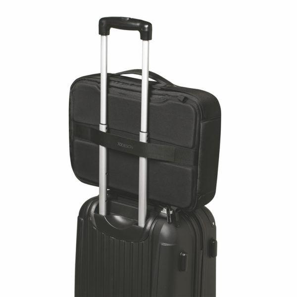 mochila maletin antirrobo bobby bizz xd design 2