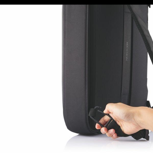 mochila maletin antirrobo bobby bizz xd design 4