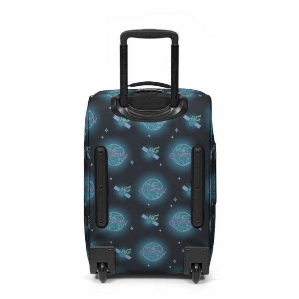 neon maleta viaje eastpak barata barcelona 3