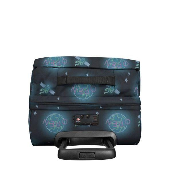 neon maleta viaje eastpak barata barcelona 5