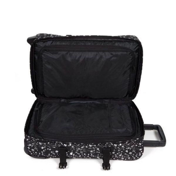 silver mist maleta viaje eastpak barata barcelona 1
