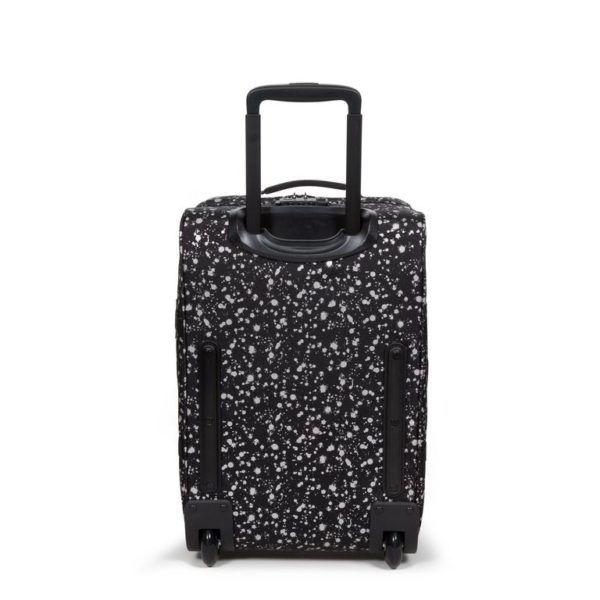 silver mist maleta viaje eastpak barata barcelona 2