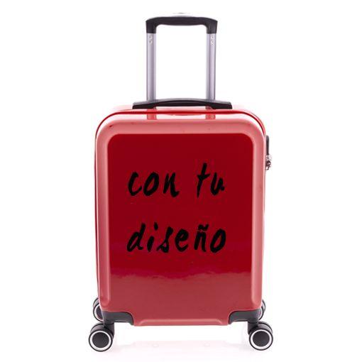 diseña tu maleta barcelona