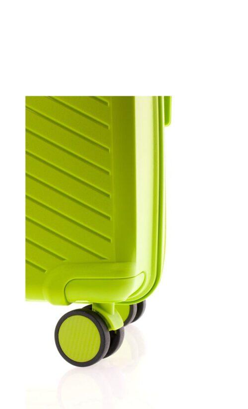 maleta-de viaje gladiator mediana-guess ruedas