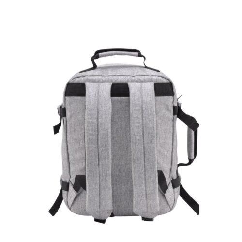 comprar mochila cabinzero classic 28L gris 1