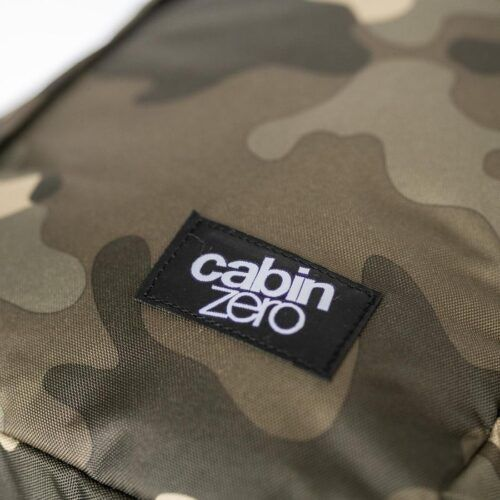 comprar mochila cabinzero classic 36L camuflaje 10