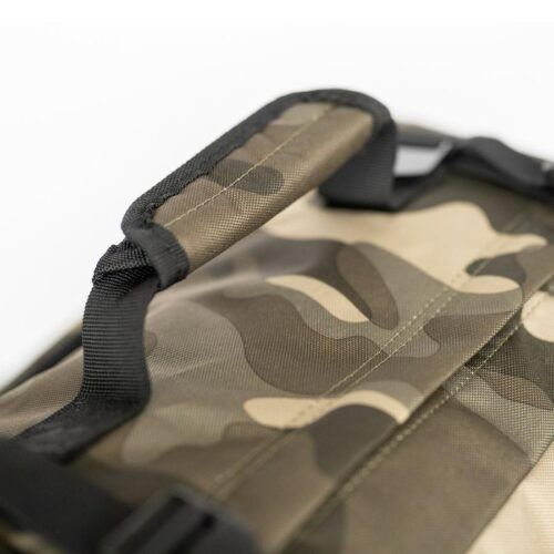 comprar mochila cabinzero classic 36L camuflaje 11
