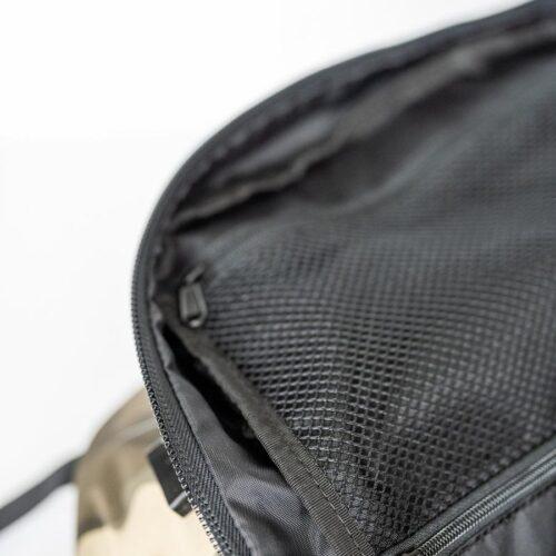 comprar mochila cabinzero classic 36L camuflaje 12