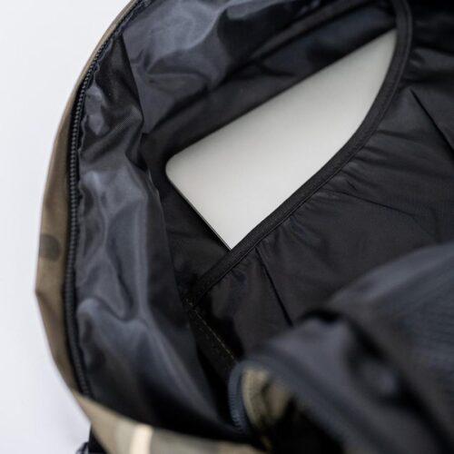 comprar mochila cabinzero classic 36L camuflaje 13