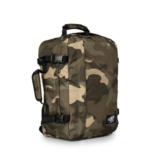 comprar mochila cabinzero classic 36L camuflaje 3