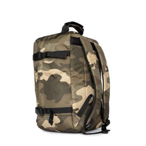 comprar mochila cabinzero classic 36L camuflaje 6
