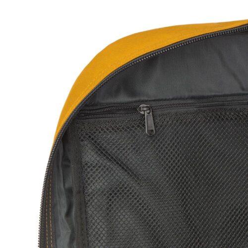 comprar mochila cabinzero classic orange chill 14