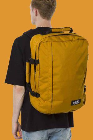 comprar mochila cabinzero classic orange chill 15