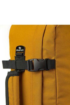 comprar mochila cabinzero classic orange chill 8