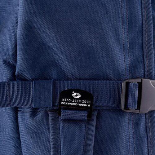 comprar mochila cabinzero military 44l azul marino 3
