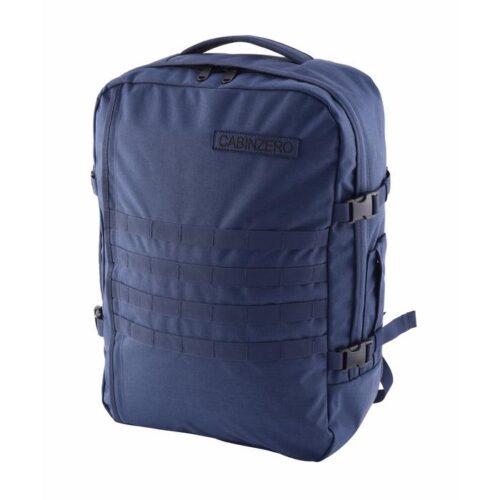 comprar mochila cabinzero military 44l azul marino 5