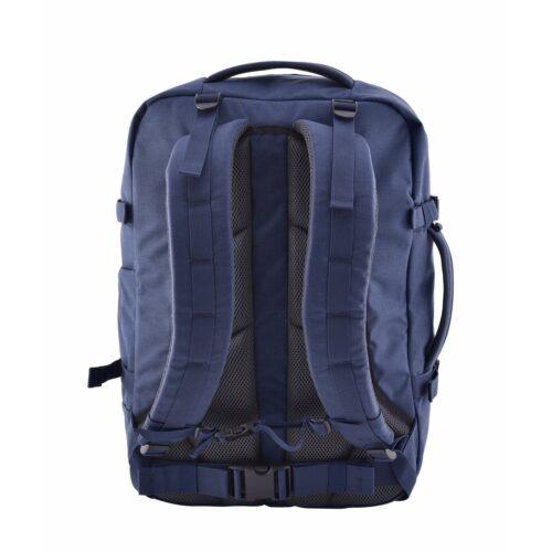 comprar mochila cabinzero military 44l azul marino 6